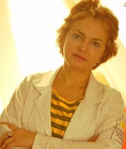 Dra Graça Marquez