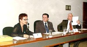 Dra Graça Marquez CPI no Senado 2002