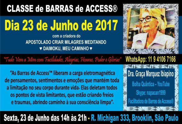 CLASSE DE BARRAS JUNHO 23 VINHO